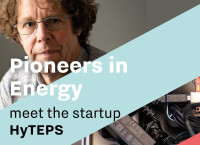 Brainport interview voor Pioneers in Energy