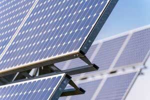 Energymonitoring of solar power system