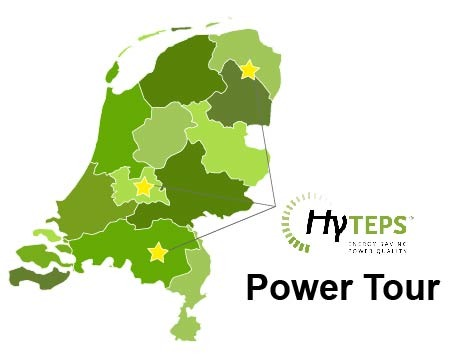 HyTEPS Power Tour 2021